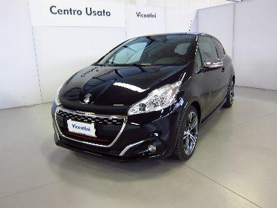 Peugeot 208 1.6 thp Gti s&s 208cv 3p