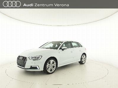 Audi A3 SB 40 1.4 tfsi e-tron s-tronic L. 50.444€