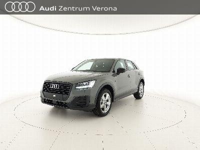 Audi Q2 30 1.0 tfsi Admired L. 34.713€
