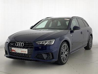 Audi A4 avant 50 3.0 tdi Sport quattro 286cv tiptronic