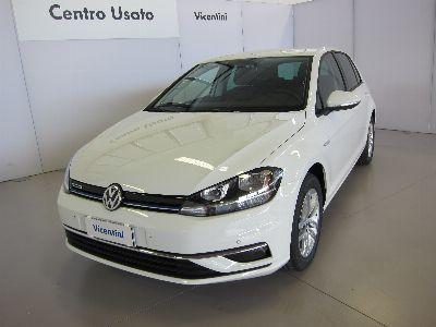 Volkswagen Golf 5p 1.5 tgi Executive 130cv