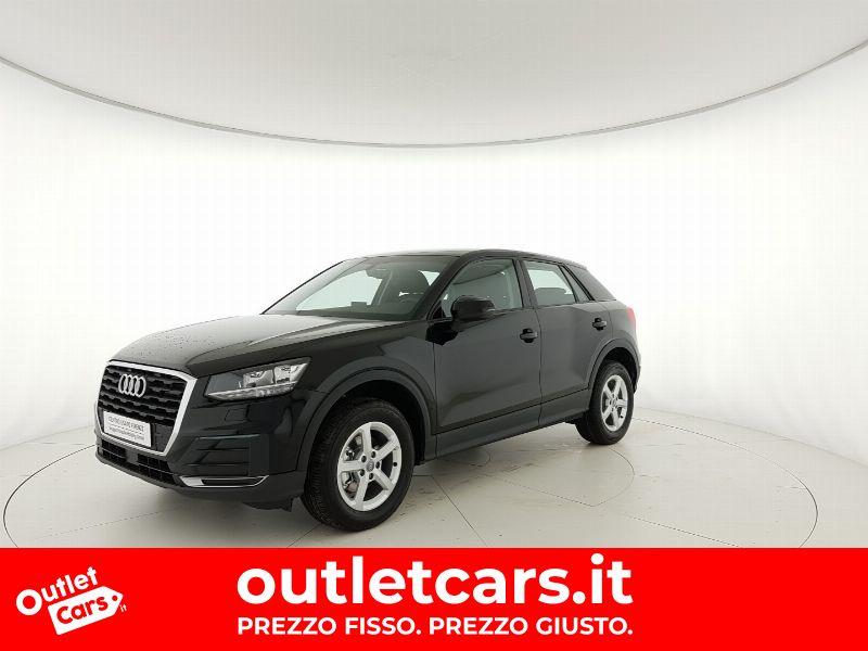 Audi Q2 35 1.5 tfsi Business