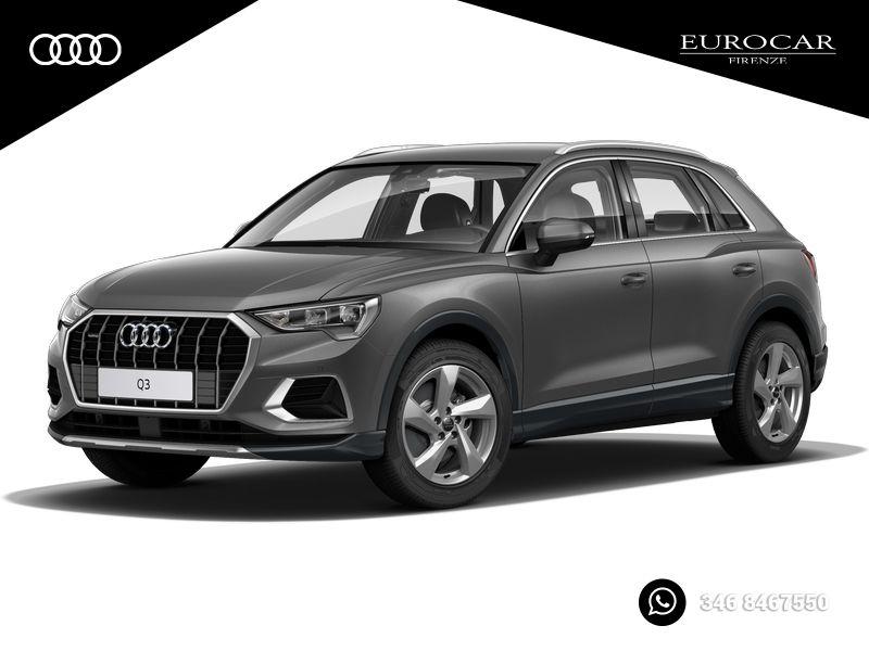 Audi Q3 40 2.0 tdi Business Advanced quattro s-tronic