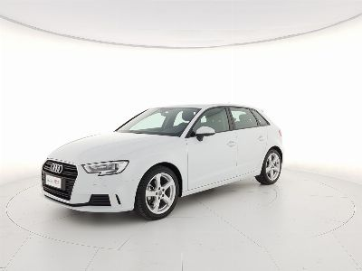 Audi A3 SB 30 1.6 tdi Sport 116cv
