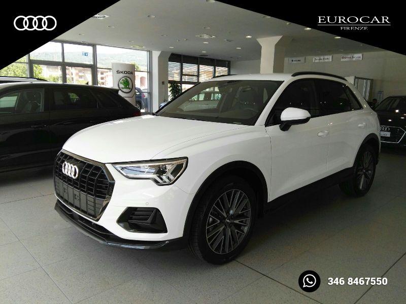 Audi Q3 35 2.0 tdi Business Advanced s-tronic