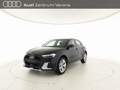 Audi A1 citycarver 30 1.0 tfsi 116cv s-tronic L. 35.932€