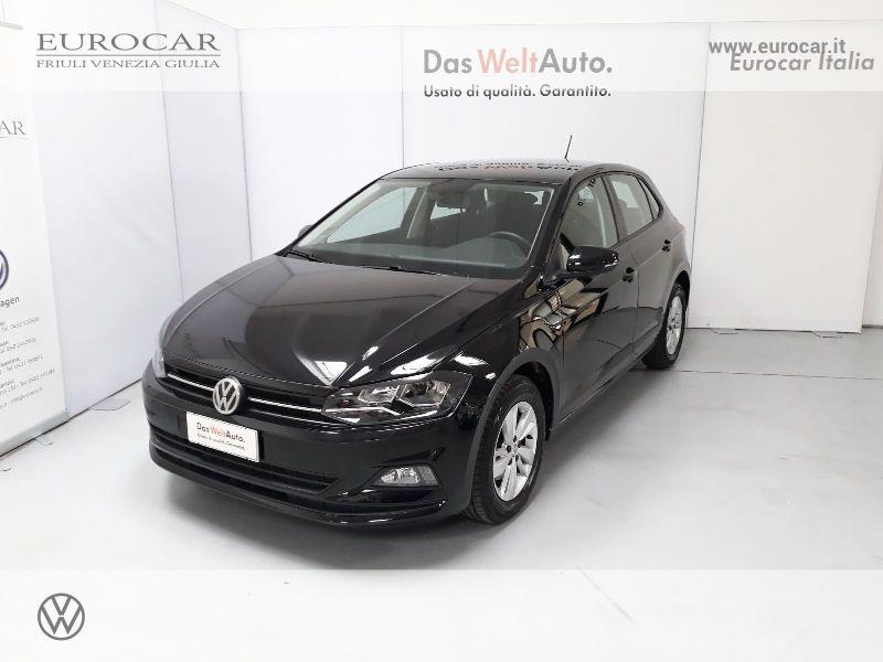 Volkswagen Polo 5p 1.6 tdi Comfortline 80cv