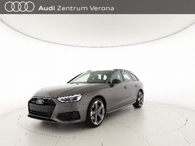 Audi A4 avant 40 2.0 tdi Business Advanced quattro 190cv s-tronic L. 65.136€