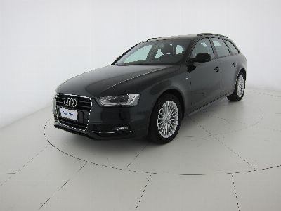 Audi A4 avant 2.0 tdi Business Plus 150cv m-tronic E6