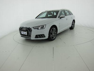 Audi A4 avant 40 2.0 tdi ultra Design 190cv s-tronic