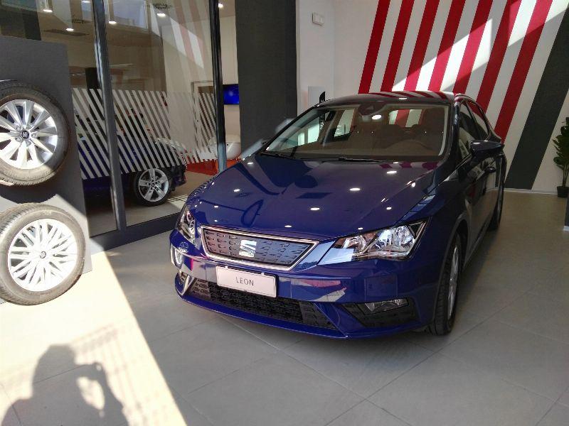 Seat Leon 1.0 tsi Style Ecomotive 115cv