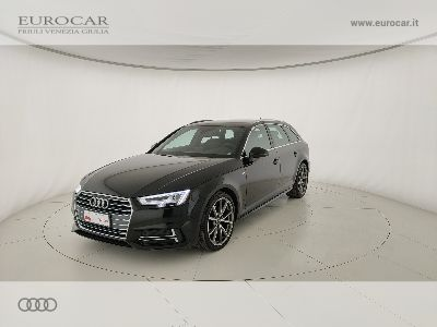 Audi A4 avant 2.0 tdi Business Sport 150cv my16