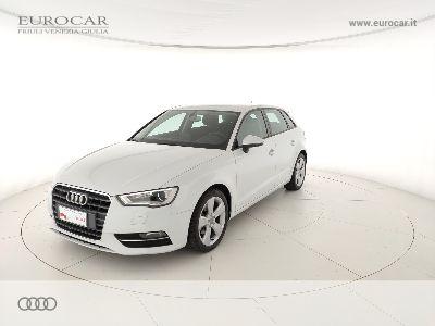 Audi A3 SB 1.6 tdi Ambition s-tronic