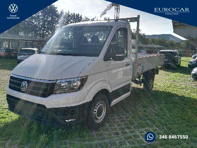 Volkswagen Crafter 35 2.0 tdi 140cv c.fisso Onnicar Busin. L3