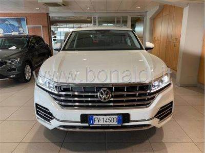 Volkswagen Touareg 3.0 V6 tdi Advanced 231cv tiptonic