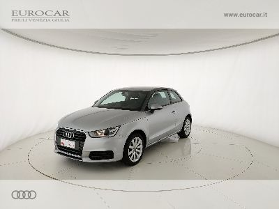 Audi A1 1.0 tfsi ultra Metal Plus 95cv
