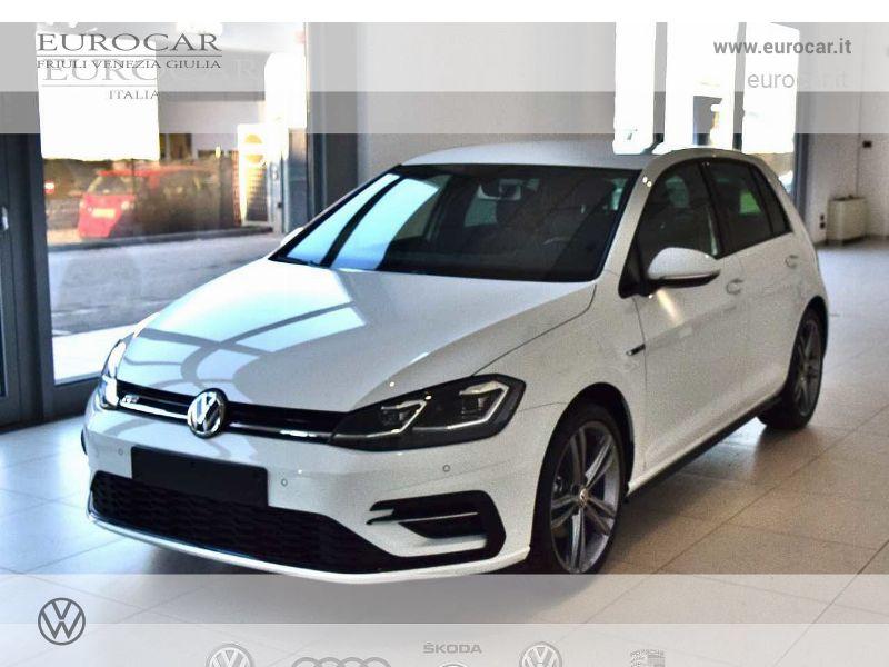 Volkswagen Golf 5p 1.5 tsi Sport 150cv dsg