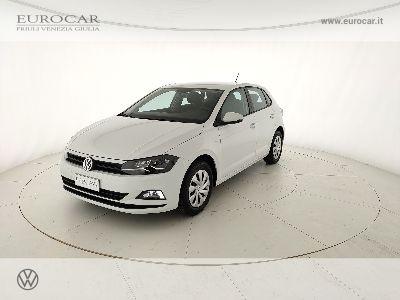 Volkswagen Polo 5p 1.0 mpi Trendline 65cv