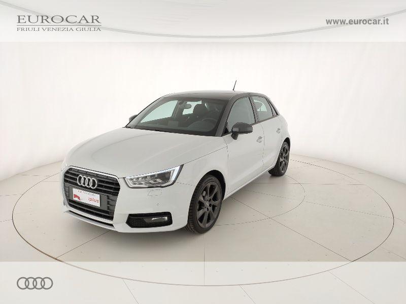 Audi A1 SB 1.4 tdi Design s-tronic