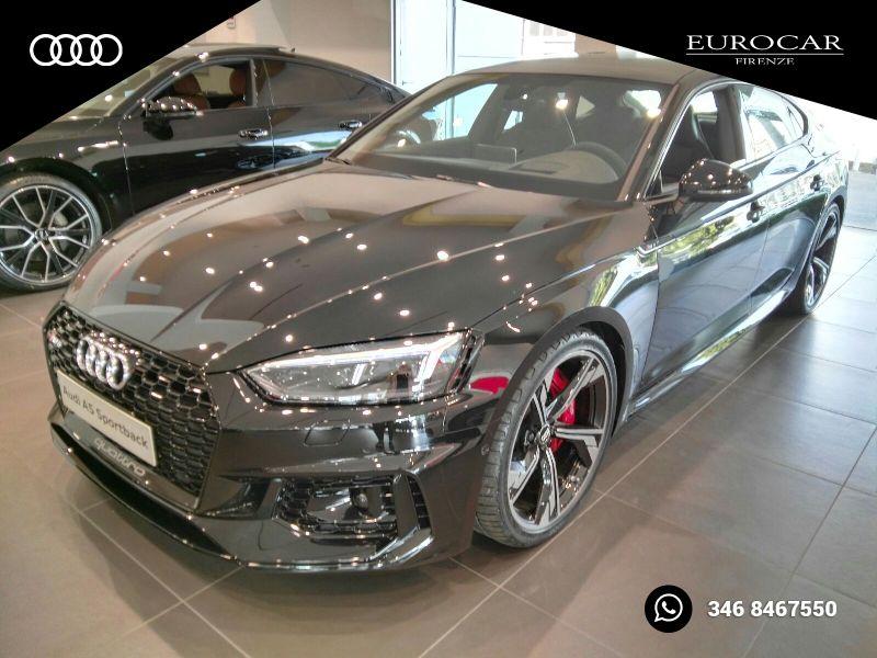 Audi RS5 SB 2.9 quattro tiptronic