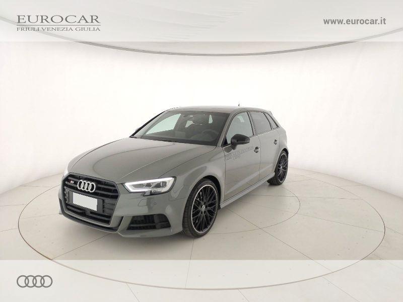 Audi S3 SB 2.0 tfsi quattro 300cv s-tronic