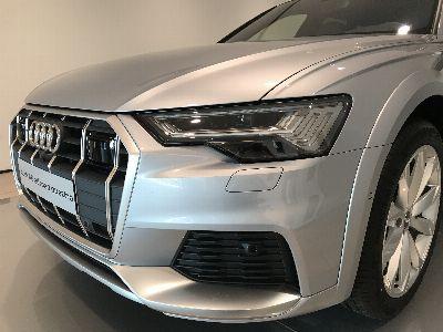 Audi A6 allroad ALLROAD Q.TDI3.0V6210A8