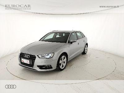 Audi A3 SB 2.0 tdi 150cv s-tronic
