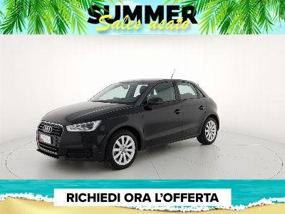 Audi A1 SB 1.6 TDI
