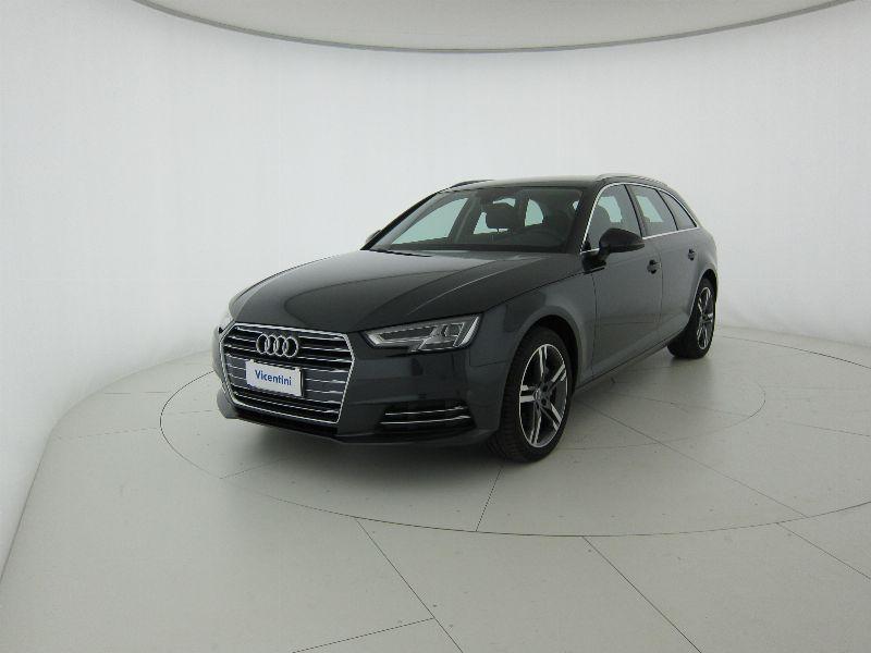 Audi A4 avant 40 2.0 tdi Business Sport 190cv s-tronic my16