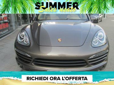 Porsche Cayenne 3.0 V6 tdi tiptronic