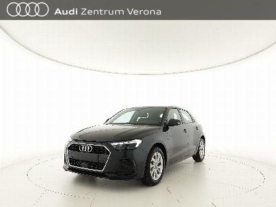 Audi A1 SB 30 1.0 tfsi Admired L. 27.912€