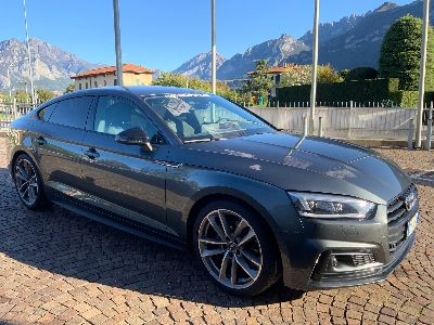 Audi A5 SB 2.0 tfsi Business Sport 190cv s-tronic