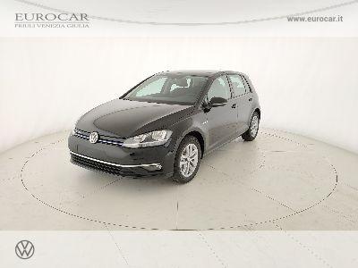 Volkswagen Golf 5p 1.5 tgi Business 130cv