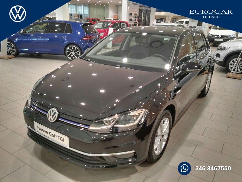 Volkswagen Golf 5p 1.5 tsi Highline 130cv