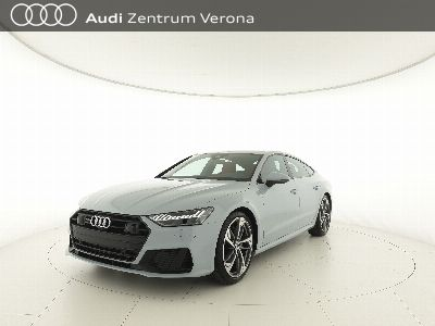 Audi A7 SB 50 3.0 tdi Business Plus quattro tiptronic L. 112.832€