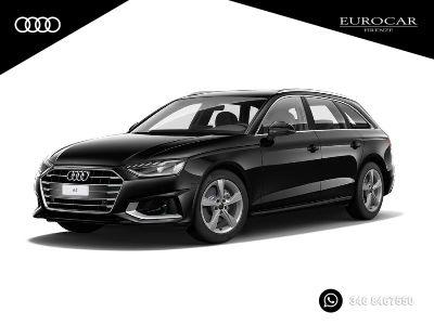 Audi A4 avant 35 2.0 tfsi mhev Business Advanced 150cv s-tronic