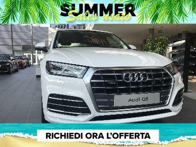 Audi Q5 35 2.0 tdi Business quattro 163cv s-tronic