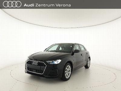 Audi A1 SB 30 1.0 tfsi Admired L. 28.517€