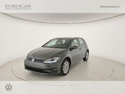 Volkswagen Golf 5p 1.5 tgi Trendline 130cv dsg