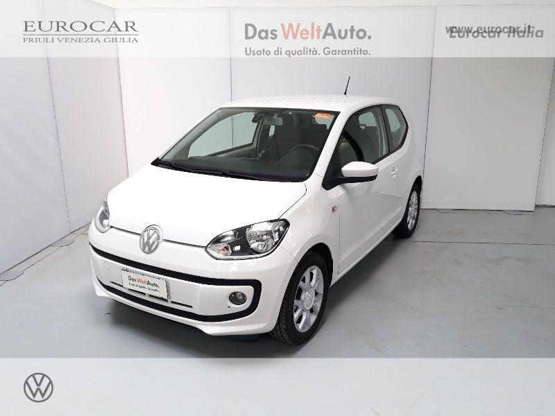 Volkswagen up! 1.0 Move  75cv 3p