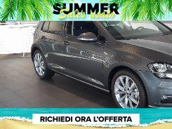 Volkswagen Golf 5p 1.6 tdi Executive 115cv Veicolo Km 0