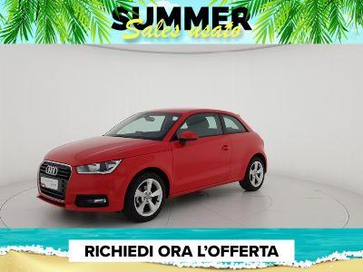 Audi A1 1.0 tfsi Sport 82cv