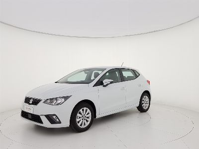 Seat Ibiza 1.0 ecotsi Business 95cv