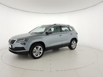 Skoda Karoq 1.0 tsi Executive dsg