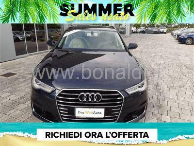 Audi A6 Avant 2.0 TDI 190 CV ultra S tronic B