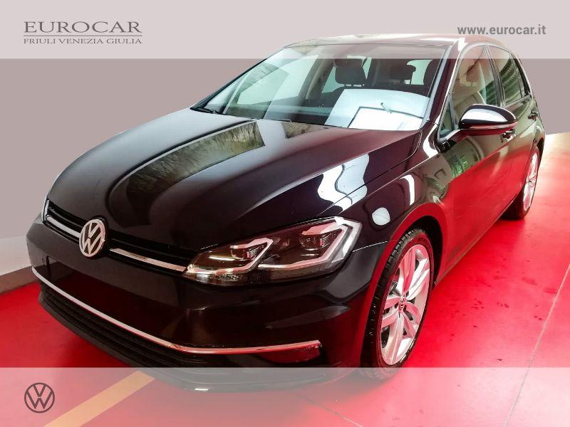 Volkswagen Golf 5p 2.0 tdi Executive 150cv dsg
