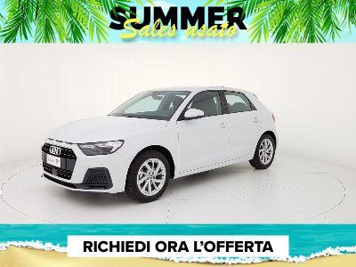 Audi A1 SB 25 1.0 tfsi Admired