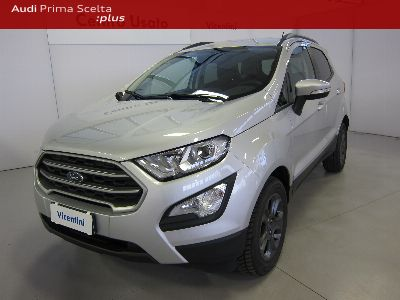 Ford EcoSport 1.0 ecoboost Business s&s 125cv my18