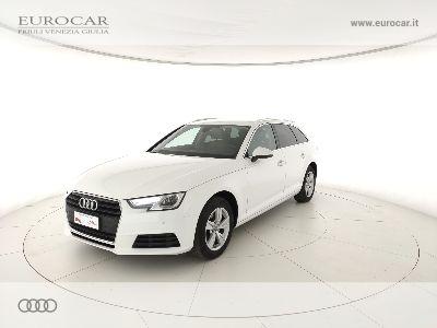 Audi A4 avant 2.0 tdi Business 122cv