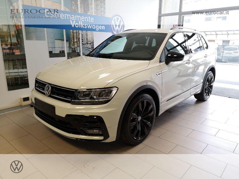 Volkswagen Tiguan 2.0 tdi Sport 4motion 150cv dsg